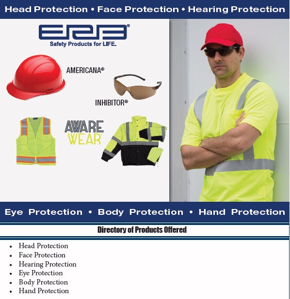 ERB Safety Products