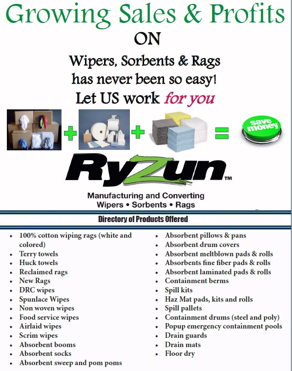 Rysun Safety Products